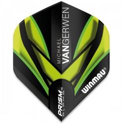 PENAS Winmau Prism Alpha MVG Standard