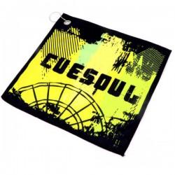 TOALLA Cuesoul darts Logo