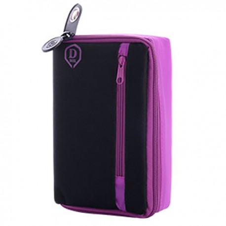 CASO DARTBOX One80 violeta