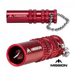 EXTRACTOR DE CAÑAS MISSION Rojo