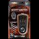 SETAS WINMAU Scott Waites Conversion set. 20 grs.