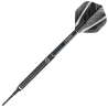 WINMAU BLACKOUT Softip Darts 90%. 18grs.