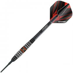 WINMAU SICARIO Softip Darts 90%. 20 grs.