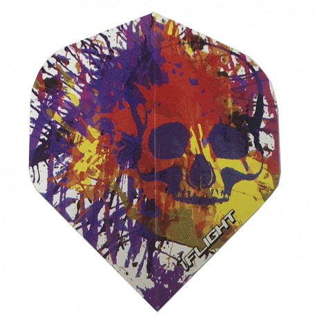 PENAS RUTHLESS STANDARD Skull Colors