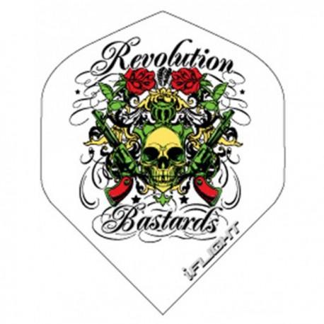 PENAS RUTHLESS STANDARD Skull Revolution