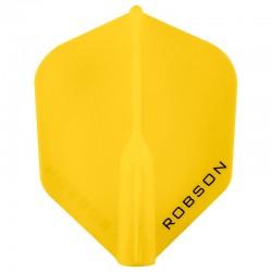 ROBSON PLUS FLIGHT Shape Gelb