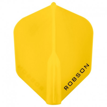 ROBSON PLUS FLIGHT Shape Yellow
