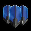 PENAS Winmau Prism Alpha Slim Azul