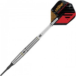 TARGET Paul Lim Legend G 3. 80% 18grs. SOFTIP DARTS