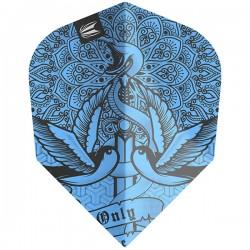 AILETTES TARGET INK PRO Blue