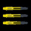 Hastes Winmau Vecta amarela longa
