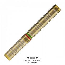 TRINIDAD Limited Model Jose Sousa type3. 18grs. SOFTIP DARTS