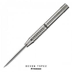 TRINIDAD Pro Series Devon type2. 22grs. STEEL DARTS