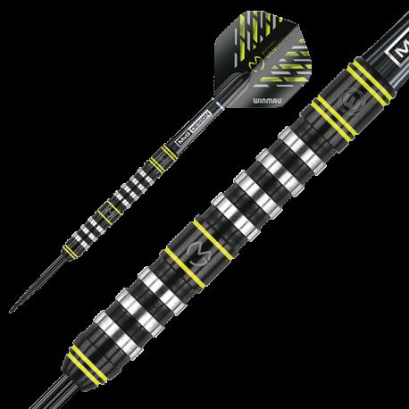 WINMAU MvG Assault Darts 90%. 22grs.
