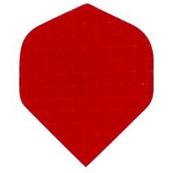 NYLON FABRIC STANDARD FLIGHTS Red