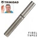 FLÉCHETTES TRINIDAD Pro Series Fidel type2. 17,5grs