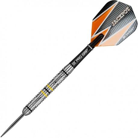 TARGET Adrian Lewis 80%. 26grs. Steel Darts