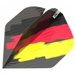 TARGET German Flag standard No2 Flights