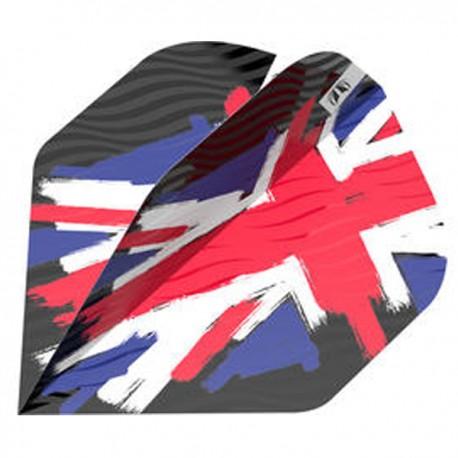 TARGET Great Britain Flag standard No2 Flights