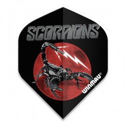 Winmau Scorpions Standard Flights