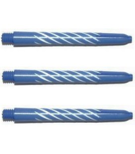 ENDART SPIROLINE Blue-White Long