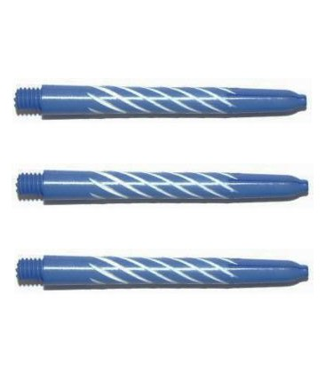 ENDART SPIROLINE Blue-White Long