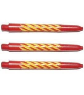 ENDART SPIROLINE Red-Yellow Long