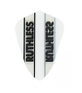 RUTHLESS FANTAIL Flights White