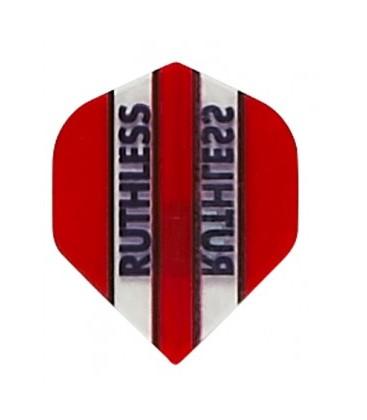 RUTHLESS LISA STANDARD RED FLIGHTS