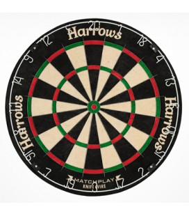 HARROWS PRO MATCH PLAY Dartboard