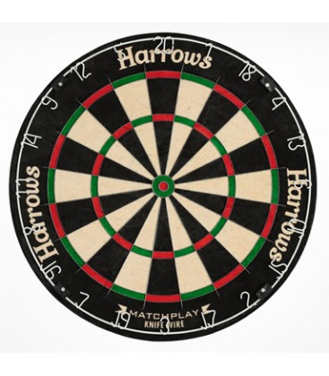 HARROWS PRO MATCH PLAY Dartboard