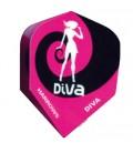 PLUMAS HARROWS DIVA Dark Night Club