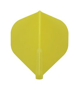 FIT FLIGHT Standard yellow. 6 Uds.