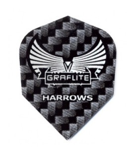 GRAFLITE HARROWS STANDARD Flights