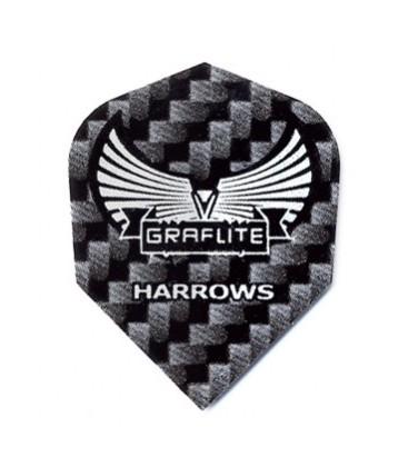 GRAFLITE HARROWS STANDARD Flights