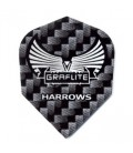 Ailettes GRAFLITE HARROWS STANDARD