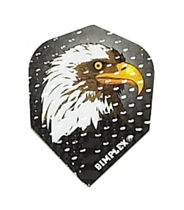 PLUMAS HARROWS DIMPLEX  Aguila Standard