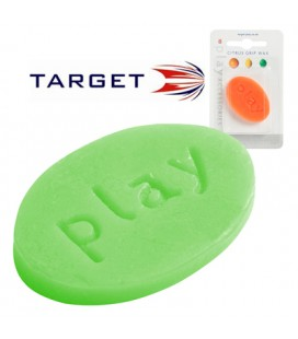 TARGET GRIP WAX Lime fragance