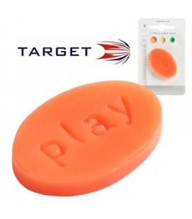 TARGET GRIP WAX Orange