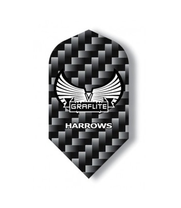 GRAFLITE HARROWS SLIM Flights