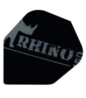 PLUMAS TARGET RHINO 150 Standard Negra