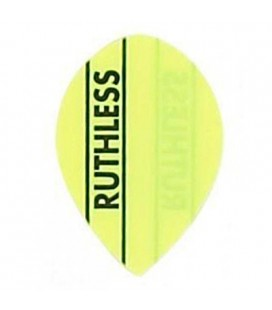 RUTHLESS PEAR YELLOW FLUOR FLIGHTS