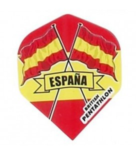 PENTATHLON STANDARD SPANISH FLAG FLIGHTS