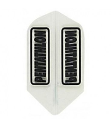 PENTATHLON SLIM TRANSPARENT FLIGHTS