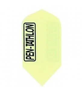 PENTATHLON SLIM YELLOW FLUOR FLIGHTS