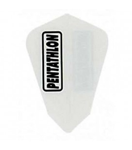 PENTATHLON FANTAIL WHITE FLIGHTS