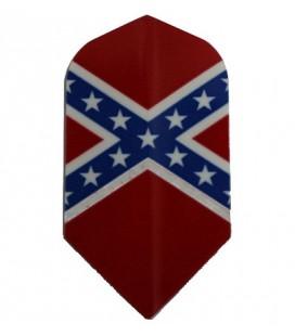 DARTRES Slim Confederada