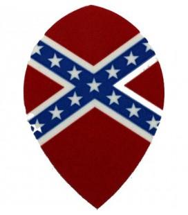 PLUMAS DARTRES Pera Confederada
