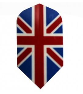 PLUMAS DARTRES Slim U.K.