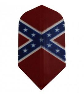 PLUMAS DARTRES Slim Confederada